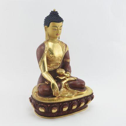 """13"""" Shakyamuni Buddha Statue"""